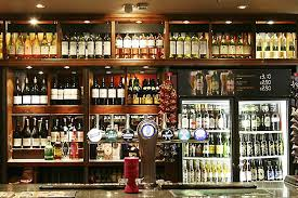 Alcohol Inventory Spreadsheet Stocking Your Bar With Inventory