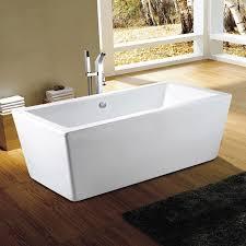 Bathtubs Free Standing Amazing Large Freestanding Bathtubs Freestanding Tubs Youll Love