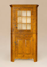 antique corner cabinets ebay