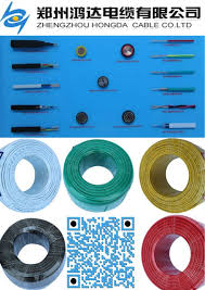 red green yellow black blue home use 450 750 voltage iec standard