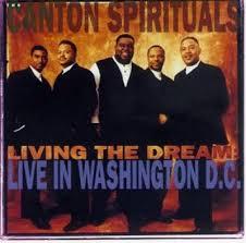 washington dc photo album living the live in washington d c the canton spirituals