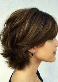 short layered hairstyles with short at nape of neck 100 mind blowing short hairstyles for fine hair short layered