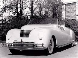 chrysler car white chrysler newport lebaron concept car 1941 u2013 old concept cars