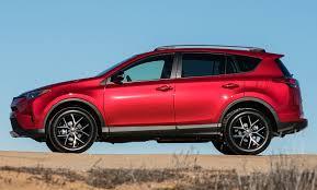 toyota se review powersteering 2017 toyota rav4 review j d power cars