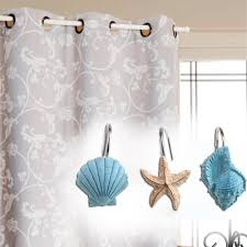 tips for hoop shower rod the decoras