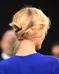 barrettes hair barrettes are the big hair trend for 2015