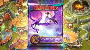dragon dream catcher dream catcher pack dragons rise of berk new update youtube