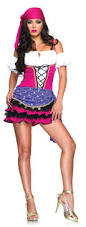 Gypsy Halloween Costume Buy Crystal Ball Gypsy Costume Women U0027s Halloween Costumes