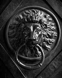 lion door knocker lion door knocker aperture64