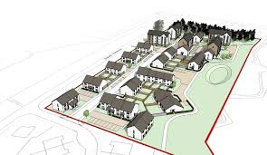 energy efficient homes highly energy efficient homes planned for west lothian scottish