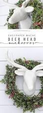 best 25 stag head ideas on pinterest deer head stencil