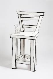 medium chair maquette katharine morling