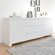Cheap White Sideboard Best 25 White Sideboard Ideas On Pinterest Beauty Studio