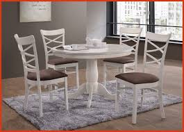 table avec 4 chaises ensemble table et chaise blanc lovely ensemble table et chaises