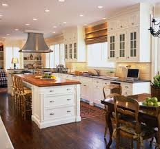 Classic White Kitchen Cabinets Best Classic Kitchen Designs Modern Recessed Lightings Plus Light