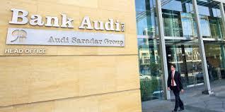 bank audi against the tide bank audi 2017 expansion al bawaba