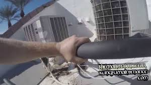 Exterior Central Air Conditioner Cover - how to add insulation to outside air conditioning suction lines to