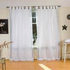 Tab Top Country Curtains Tab Top Country Curtains Tab Top Curtains Are One Best