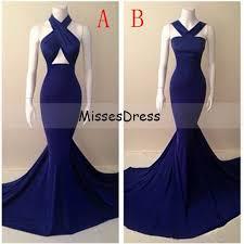 aliexpress com buy long mermaid prom dress 2017 halter