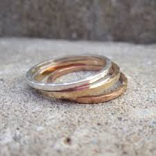 stackable rings with children s names stacking rings s rings family rings hip jewelry