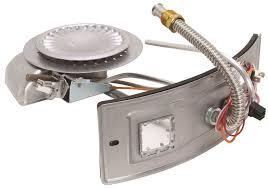 premier plus 6911154 nat gas water heater burner assembly for