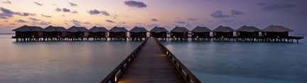 overwater bungalows history design u0026 experience