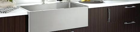 33 inch farm sink 33 inch stainless steel farmhouse sink atech me