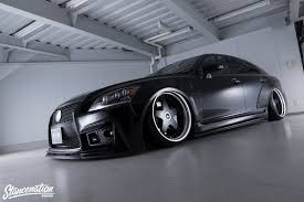 widebody lexus is300 aimgain widebody lexus isf 11 aimgain pinterest lexus isf