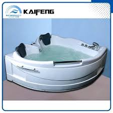 Wholesale Bathtubs Suppliers Freestanding Bath Tub 2 Person Outdoor Spa Bathtub2 Bathtub