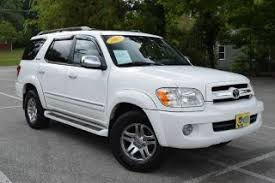 toyota sequoia used for sale toyota sequoia for sale carolina or used toyota