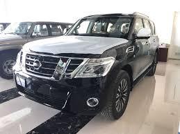 nissan platinum 2017 baniyas car dealers nissan patrol le platinum 2017