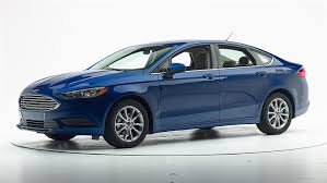 ford fusion 2018 ford fusion
