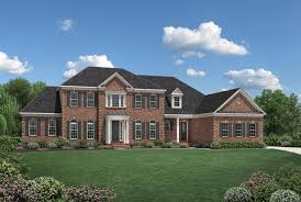 Federal Home Plans The Woods Of South Barrington Signature Collection The