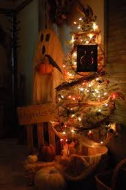 Radko Halloween Ornaments 93 Best Halloween Trees Images On Pinterest Halloween Trees