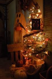 93 best halloween trees images on pinterest halloween trees