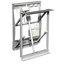 Kitchen Cabinet Lift Diago Wall Cabinet Lift For 31 Kitchen Cabinets Freedom Lift