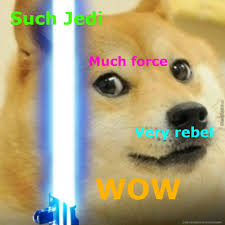 How To Pronounce Doge Meme - doge meme much excited meme best of the funny meme