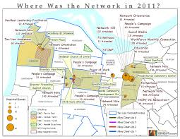 Louisville Map 2011 In Review New Connections For Community Change Network