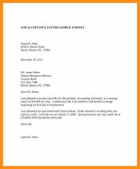 sample offer acceptance letter hitecauto us