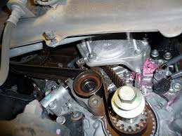 lexus rx 350 battery replacement cost 2006 rx400h timing belt and water pump replacement clublexus