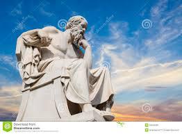 socrates ancient greek philosopher royalty free stock photos