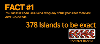 facts san blas islands