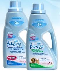 febreze advanced pet solution 2x concentrated carpet upholstery