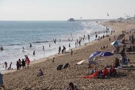 Does Newport Beach Have Fire Pits - balboa pier beach newport beach ca california beaches