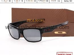 Jual Kacamata Oakley Crosslink jual beli frame kacamata oakley crosslink silver