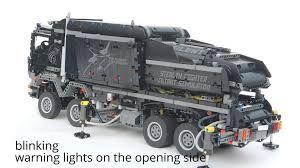 lego technic lego technic moc arocs flight simulator by samolot