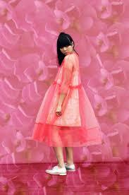molly goddard style bubble fashion blah uk fashion blog