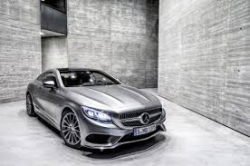 mercedes s coupe mercedes s class to feature four door coupe