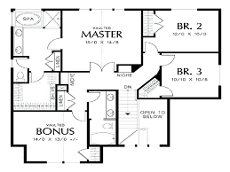 cottage building plans simple cottage floor plans creative simple 3 bedroom house plans and