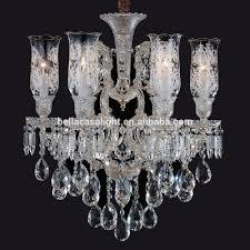 Crystal Chandeliers Crystal Chandeliers 24k Gold Plated Crystal Chandeliers 24k Gold